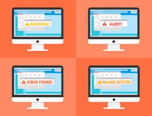 96% de ransomware vem por email.