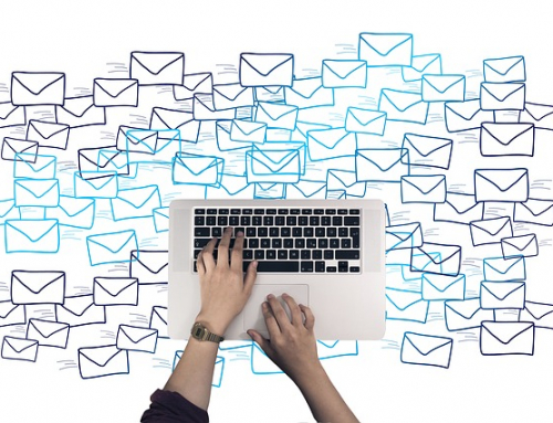 Em 2 anos o problema de spam estará resolvido…