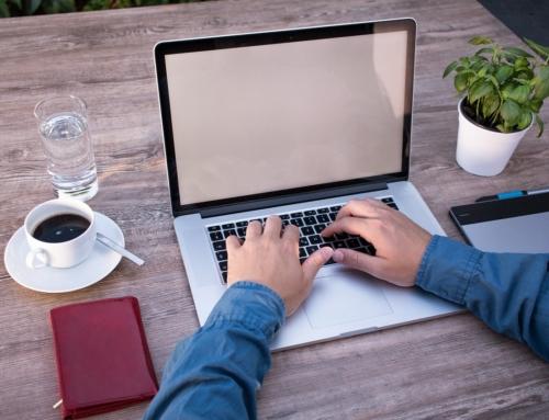 5 dicas para configurar o acesso seguro para colaborares home office